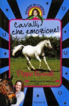 Winniearcher.com Cavalli, che emozione! Storie di cavalli. Vol. 13 Image