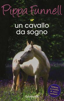 Winniearcher.com Un cavallo da sogno. Storie di cavalli. Vol. 1 Image