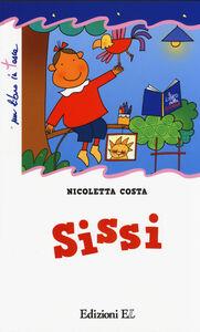 Libro Sissi Nicoletta Costa
