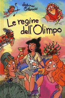 Listadelpopolo.it Le regine dell'Olimpo Image