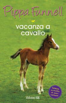 Radiospeed.it Vacanza a cavallo. Storie di cavalli. Vol. 5 Image
