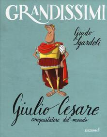 Ristorantezintonio.it Giulio Cesare, conquistatore del mondo Image