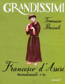 Filmarelalterita.it Francesco d'Assisi, mendicante e re Image