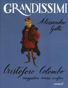Promoartpalermo.it Cristoforo Colombo, viaggiatore senza confini Image