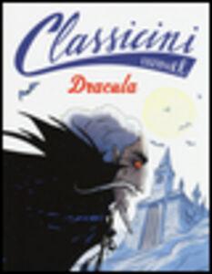 Libro Dracula di Bram Stoker Guido Sgardoli