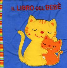 Festivalpatudocanario.es Il libro del bebè. Gatto Image