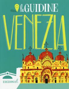 Libro Venezia Sarah Rossi