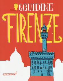 Firenze - Sarah Rossi - copertina