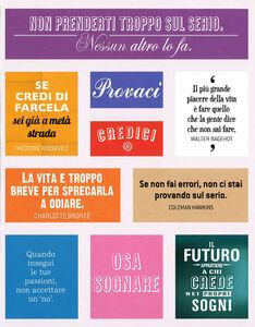 Libro Un mondo di stickers. Con adesivi  1