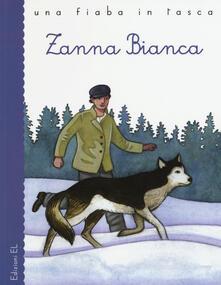 Radiospeed.it Zanna Bianca. Ediz. illustrata Image
