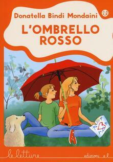 Tegliowinterrun.it L' ombrello rosso Image