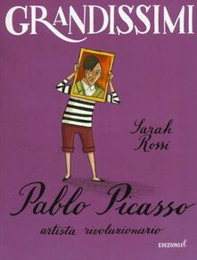 Filmarelalterita.it Pablo Picasso, artista rivoluzionario Image