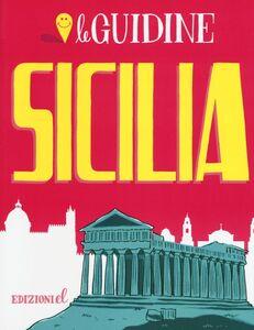 Foto Cover di Sicilia, Libro di Sarah Rossi, edito da EL 0