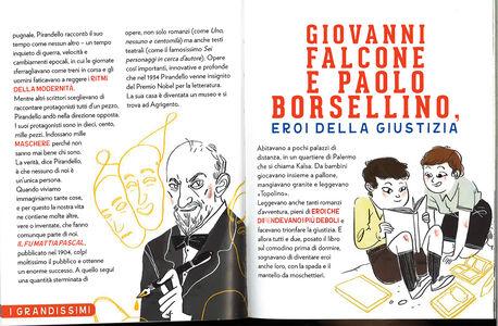 Foto Cover di Sicilia, Libro di Sarah Rossi, edito da EL 2