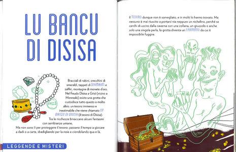 Foto Cover di Sicilia, Libro di Sarah Rossi, edito da EL 3