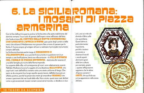 Foto Cover di Sicilia, Libro di Sarah Rossi, edito da EL 4