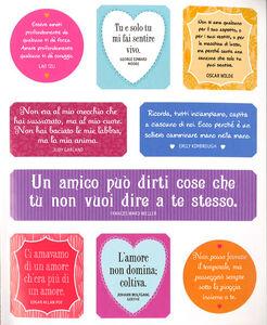 Libro Stickers per persone speciali. Con adesivi  2