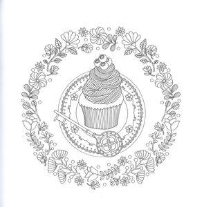 Foto Cover di Alice e il paese delle meraviglie. Album da colorare anti-stress, Libro di Amily Shen, edito da EL 2