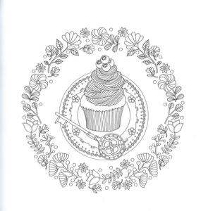 Libro Alice e il paese delle meraviglie. Album da colorare anti-stress Amily Shen 2