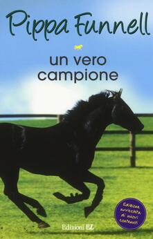 Capturtokyoedition.it Un vero campione. Storie di cavalli. Vol. 6 Image