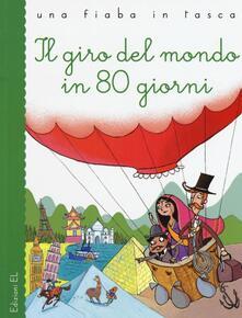 Antondemarirreguera.es Il giro del mondo in 80 giorni da Jules Verne Image