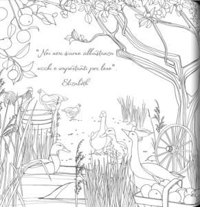 Orgoglio e pregiudizio. Un grande classico da colorare - Jane Austen - 3