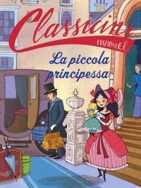 La La piccola principessa da Frances Hodgson Burnett - Masini Beatrice - wuz.it