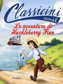 Winniearcher.com Le avventure di Huckleberry Finn da Mark Twain  Image