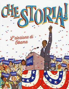Premioquesti.it L' elezione di Obama Image