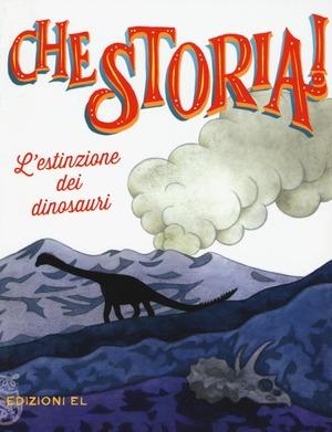 L' estinzione dei dinosauri