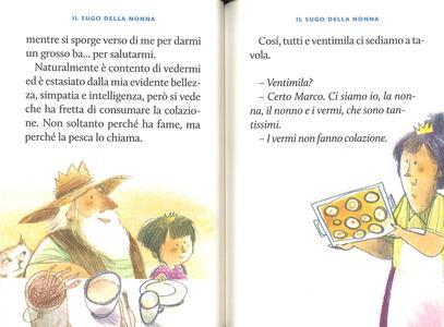 Il sugo della nonna. Ediz. a colori - Roberto Cavalli - 2