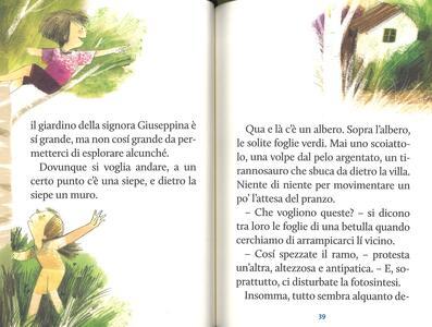 Il sugo della nonna. Ediz. a colori - Roberto Cavalli - 3