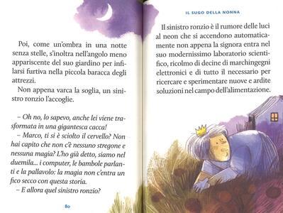 Il sugo della nonna. Ediz. a colori - Roberto Cavalli - 4