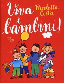 Viva i bambini! Ediz. a colori.pdf