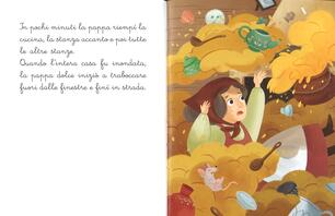 La Pappa Dolce Da Jacob E Wilhelm Grimm Ediz A Colori Stefano