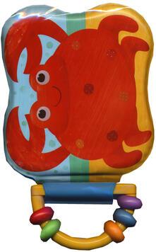 Cocktaillab.it Granchietto. Amici del bagnetto. Ediz. a colori Image
