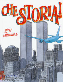 Warholgenova.it L' 11 settembre. Ediz. a colori Image