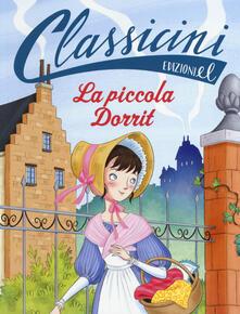 Nicocaradonna.it La piccola Dorrit da Charles Dickens. Ediz. a colori Image