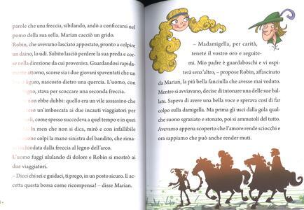 Robin Hood-I tre moschettieri - Silvia Roncaglia,Tommaso Percivale - 2