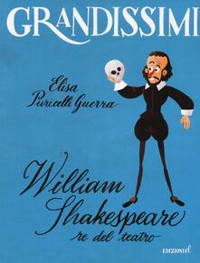 Birrafraitrulli.it William Shakespeare, re del teatro Image