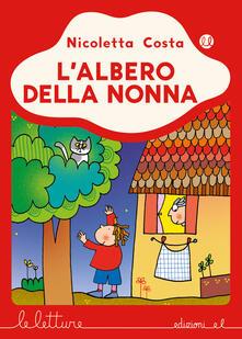 L' albero della nonna - Nicoletta Costa - copertina