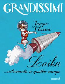 Laika, astronauta a quattro zampe.pdf