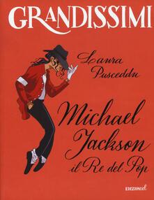 Ristorantezintonio.it Michael Jackson. Il re del pop Image