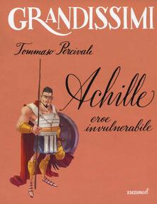 Equilibrifestival.it Achille. Eroe invulnerabile Image