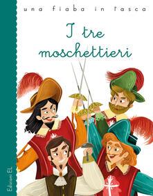 Voluntariadobaleares2014.es I tre moschettieri da Alexandre Dumas. Ediz. a colori Image