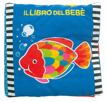 Warholgenova.it Il libro del bebè. Pesce. Ediz. illustrata Image