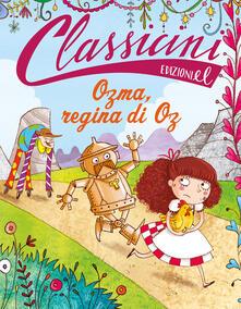 Fondazionesergioperlamusica.it Ozma, regina di Oz Image