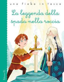 La leggenda della spada nella roccia.pdf