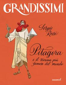 Nicocaradonna.it Pitagora e il teorema più famoso del mondo Image