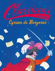 Amatigota.it Cyrano de Bergerac Image